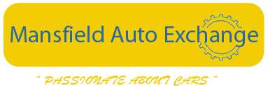 Mansfield Auto Exchange - Used cars in Mansfield